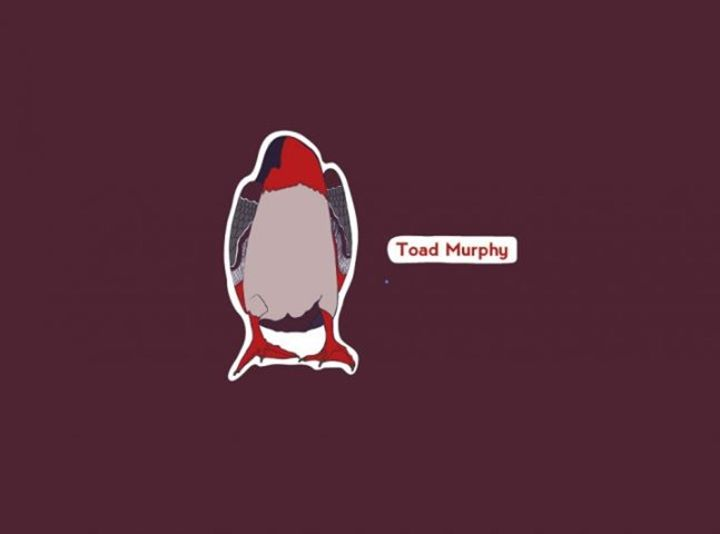 Toad Murphy Tour Dates