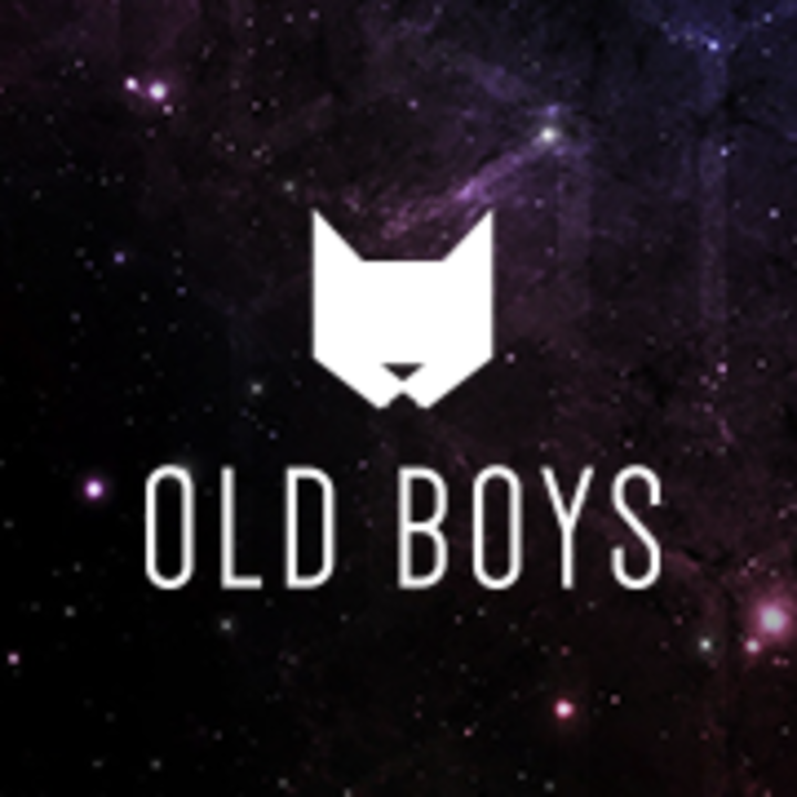 Old Boys Tour Dates