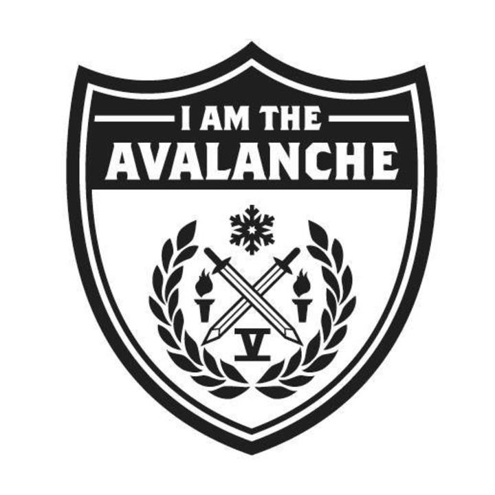 I Am the Avalanche @ Station 4 (headline show) - St Paul, MN