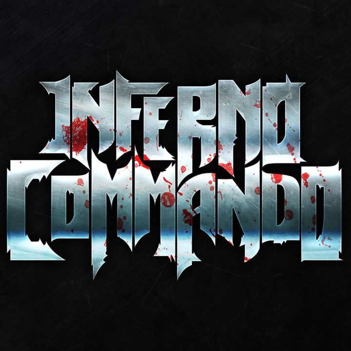 Inferno Commando Tour Dates