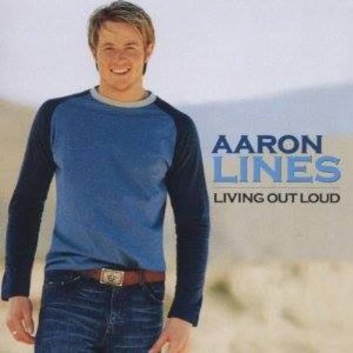 Aaron Lines Tour Dates