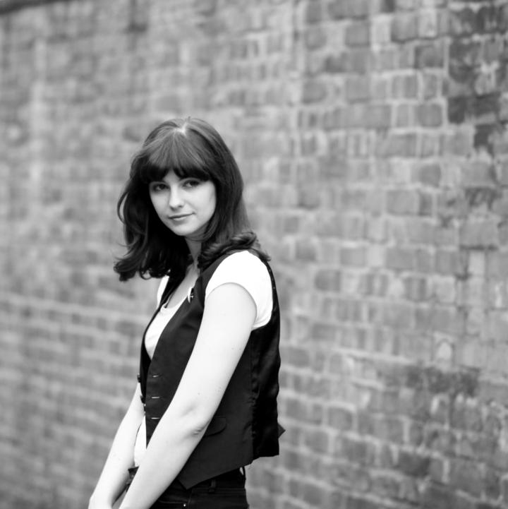 Roxanne de Bastion @ THE FINSBURY - London, United Kingdom