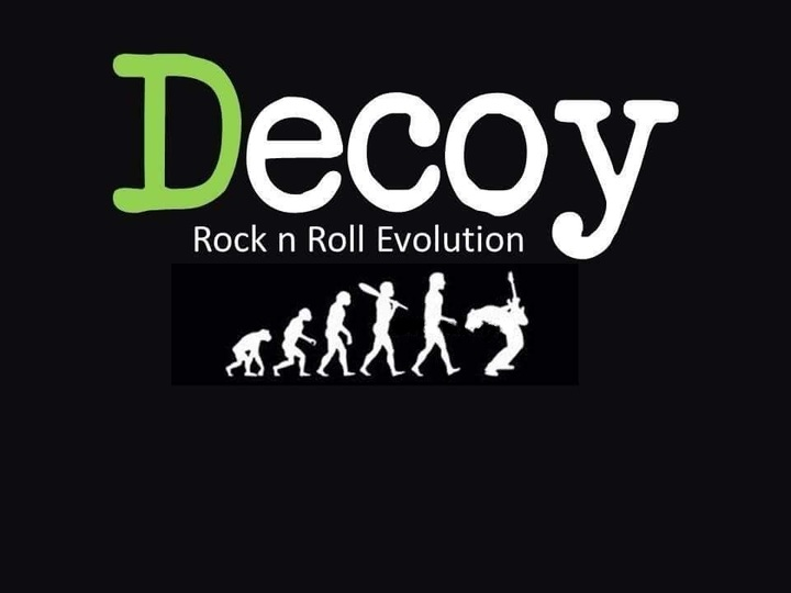 Decoy Rock Tour Dates