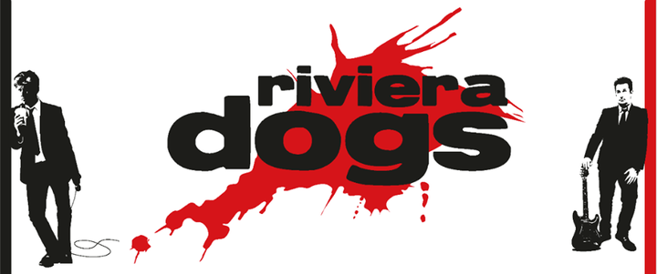Riviera Dogs @ The Thistle Park Tavern - Plymouth, United Kingdom