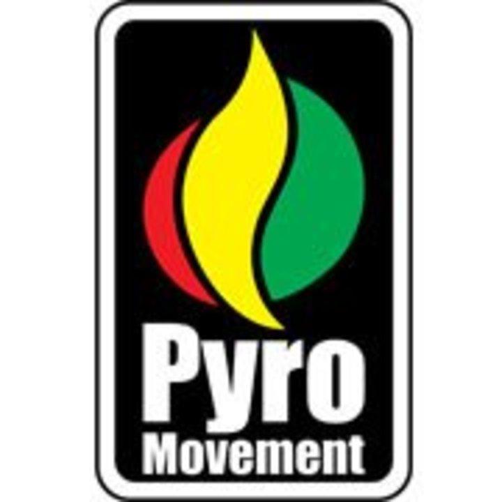 Pyro Movement Tour Dates