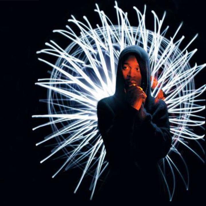 Kid Cudi @ Bell Centre w/Big Sean & Logic - Montreal, Canada