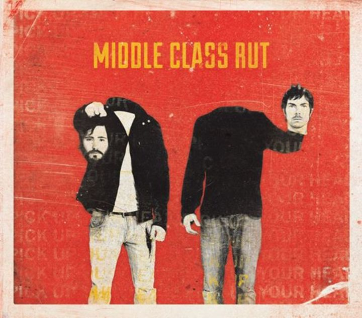 Middle Class Rut @ Verizon Wireless Amphitheater - Irvine, CA
