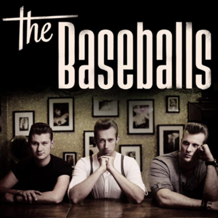 The Baseballs @ Factory Magdeburg - Magdeburg, Germany