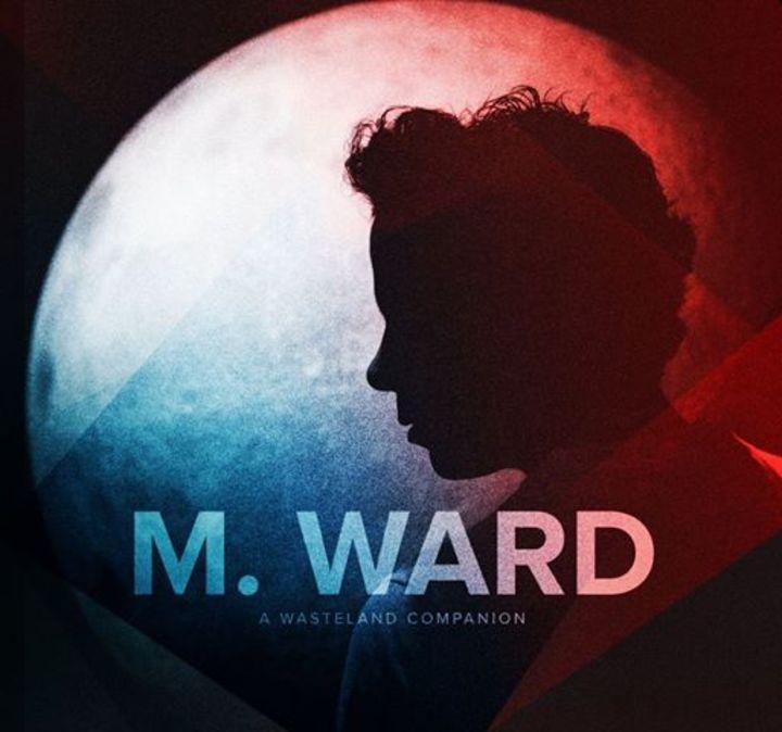 M. Ward @ Nelsonville Music Fest - Nelsonville, OH