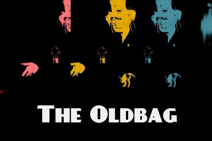 Oldbag Tour Dates