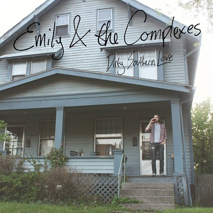 Emily & The Complexes @ The Crown and Harp - Dallas, TX