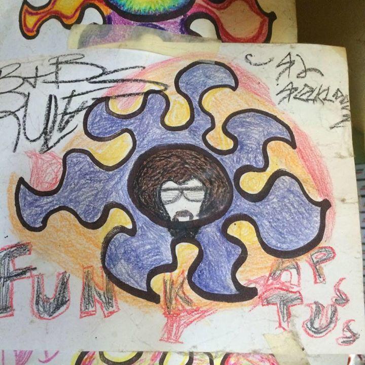 Funktapuss @ Arch Street Tavern - Hartford, CT