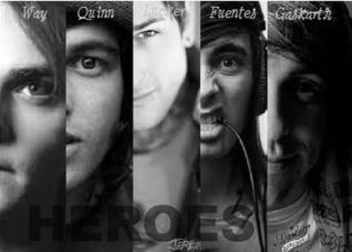 Sexicans Pierce The Veil c; Tour Dates