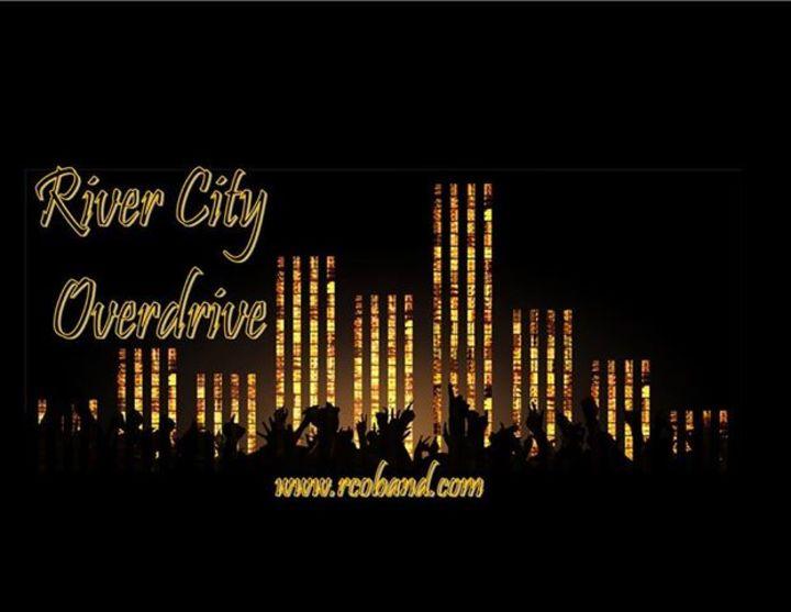 River City Overdrive - RCO Tour Dates