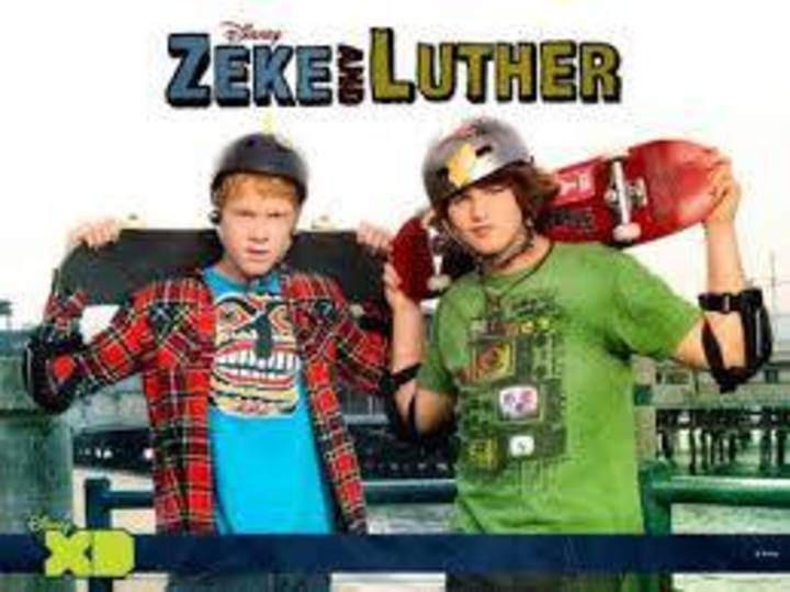 Zeke and Luther Tour Dates