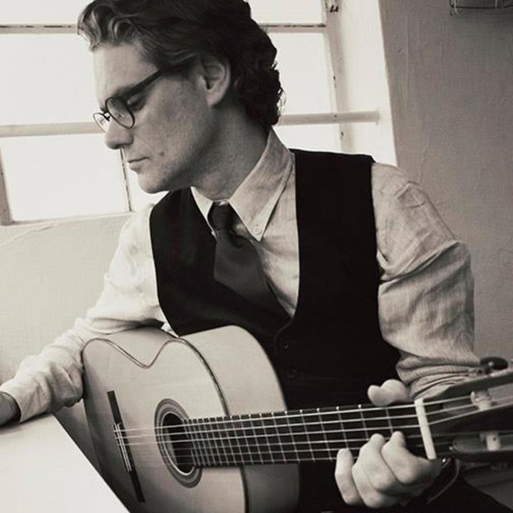 Musician Jesse Cook @ Centre culturel de Beloeil - Beloeil, Canada