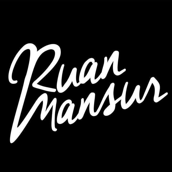 Ruan Mansur Tour Dates