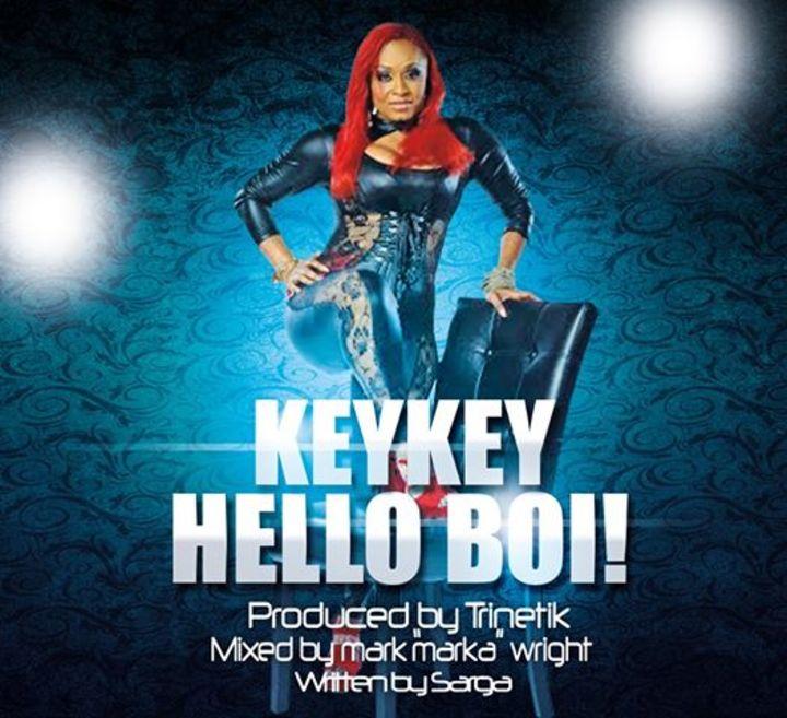 Key Key Tour Dates