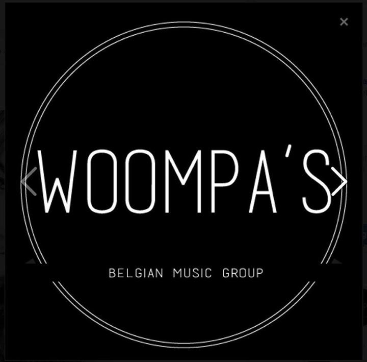 Woompa's Tour Dates