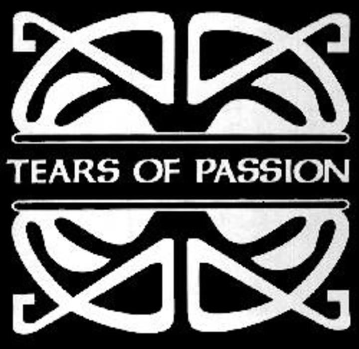 Tears of Passion Tour Dates