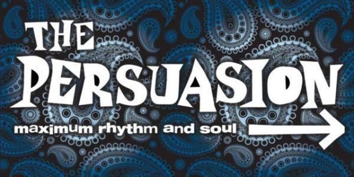 The Persuasion Tour Dates