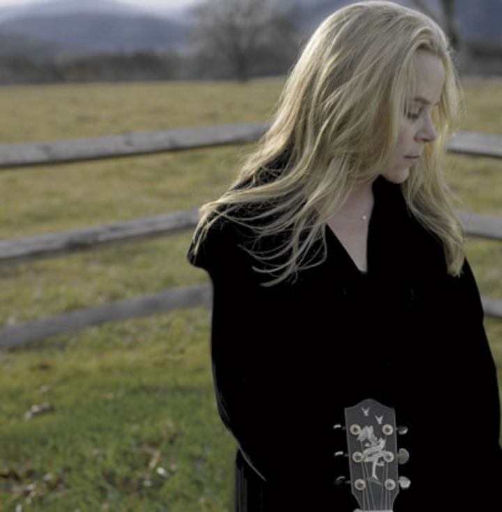 Mary Chapin Carpenter @ Ohio Theatre - Cleveland, OH