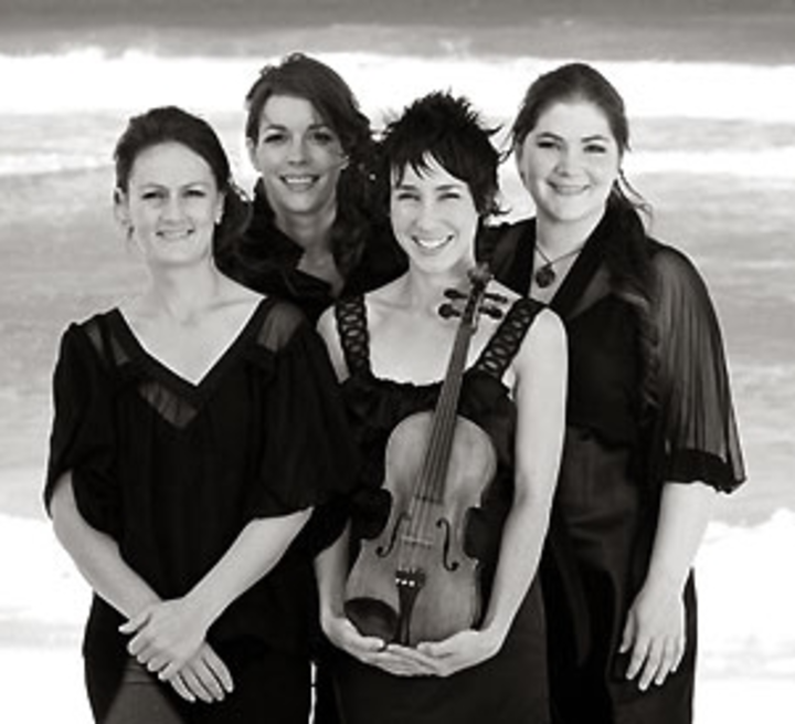 Australian String Quartet Tour Dates