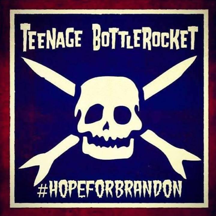 Teenage Bottlerocket @ Korova - San Antonio, TX