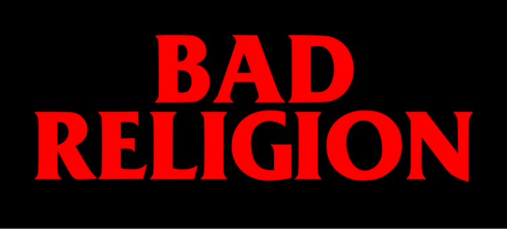 Bad Religion @ Pops - Sauget, IL