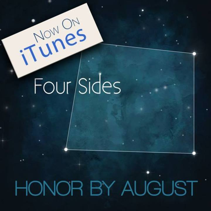 Honor By August @ THE DOUBLE DOOR INN - Charlotte, NC
