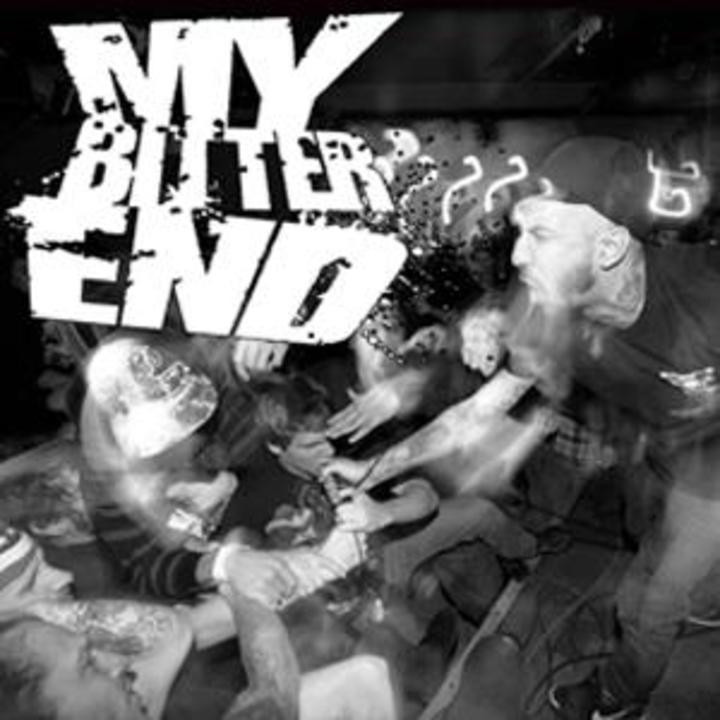 My Bitter End @ Frankies - Toledo, OH