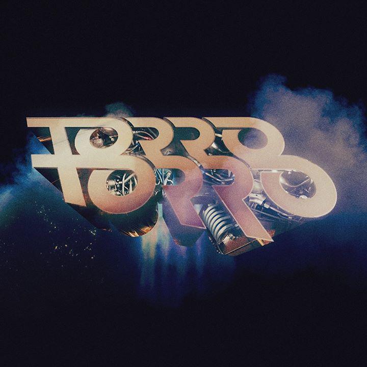 TORRO TORRO @ The Fillmore - Denver, CO