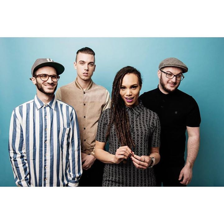 The Skints @ Central Station - Wrexham, United Kingdom