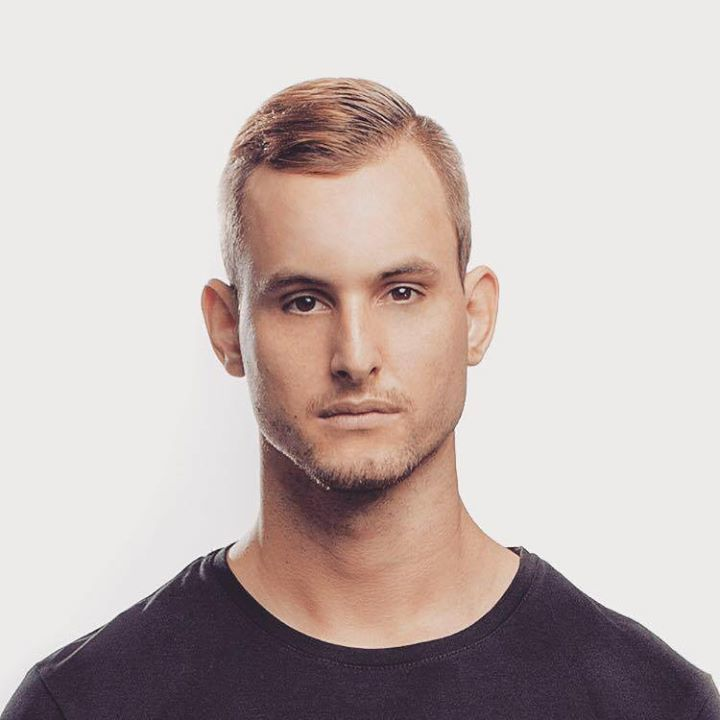 MAKJ @ D! CLUB - Lausanne, Switzerland