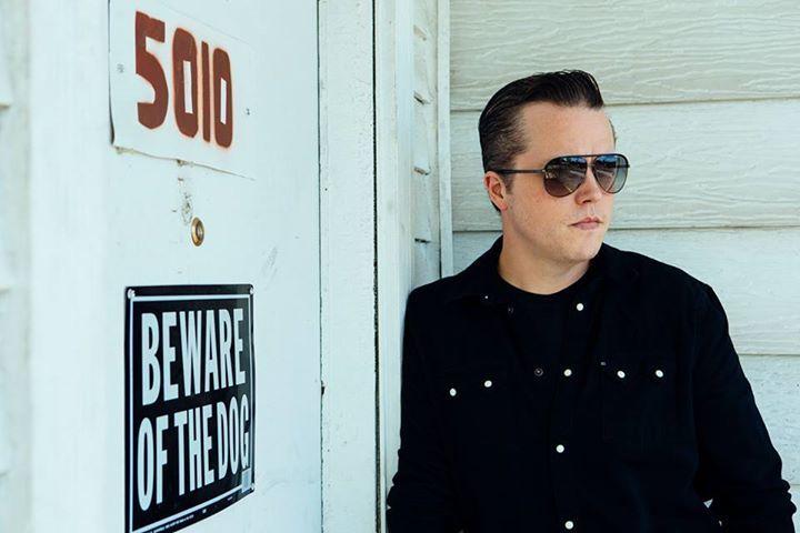 Jason Isbell @ Skullys Music Diner - Columbus, OH