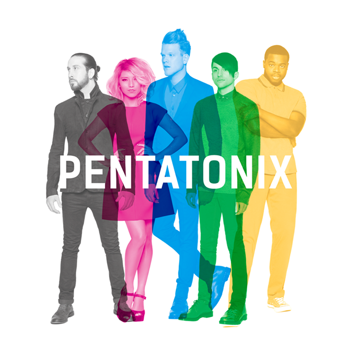 Pentatonix @ Count Basie Theatre - Red Bank, NJ