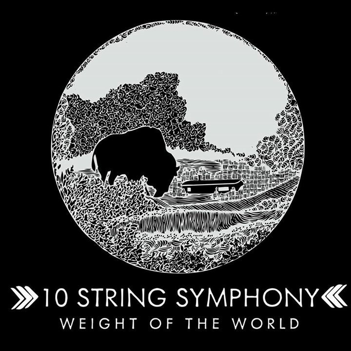 10 String Symphony @ Axe & Fiddle - Cottage Grove, OR