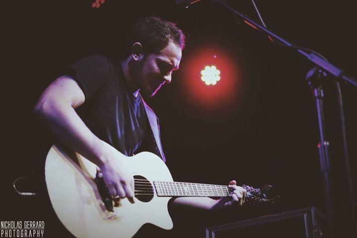 Ed Poole Music @ The Shipping Forecast - Liverpool, United Kingdom