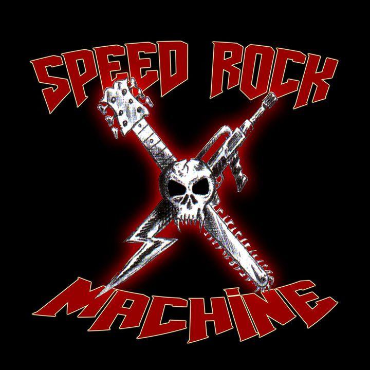 Speed Rock Machine Tour Dates
