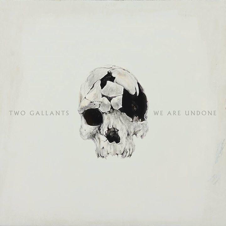 Two Gallants @ The Fillmore - San Francisco, CA