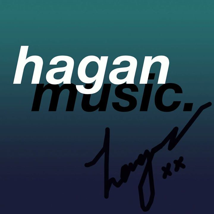 HAGAN Tour Dates