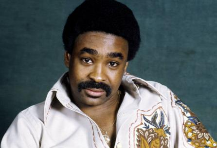 George McCrae @ Ford Amphitheater at Coney Island Boardwalk - Brooklyn, NY