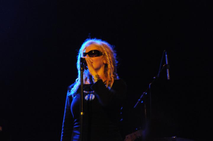 Jen Durkin Tour Dates