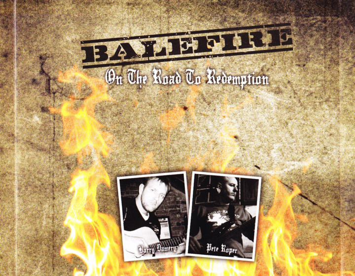 Balefire Tour Dates