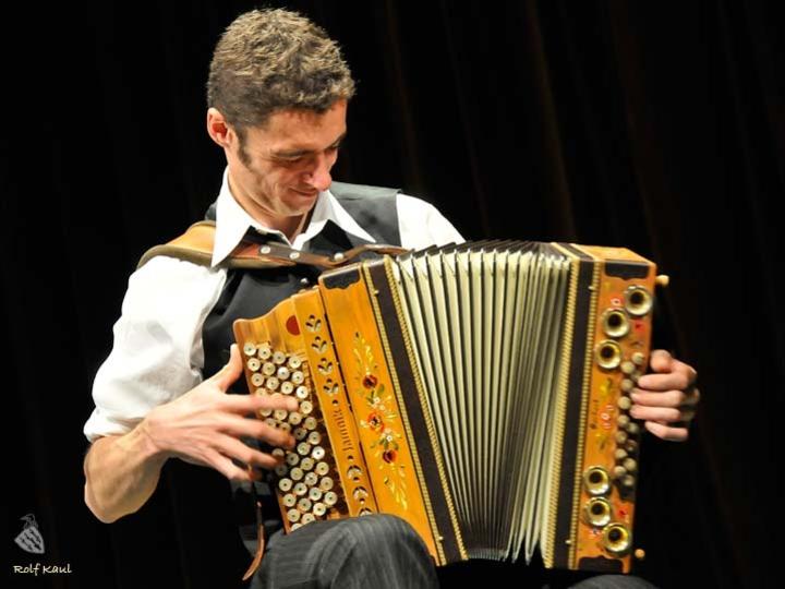 Herbert Pixner @ Wettersteinsaal - Leutasch, Austria