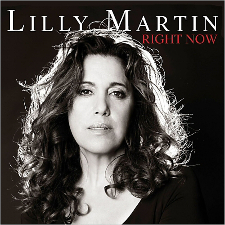 Lilly Martin Tour Dates