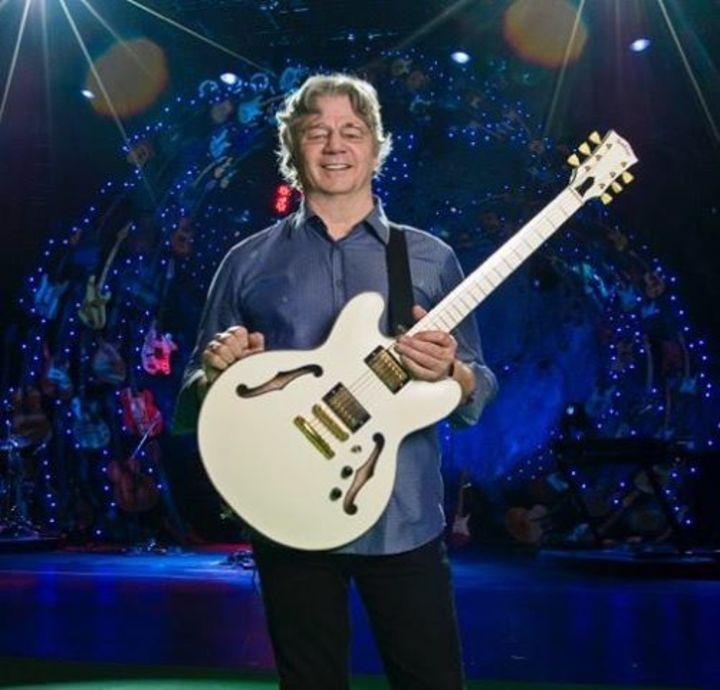 Steve Miller Band @ The Show - Rancho Mirage, CA