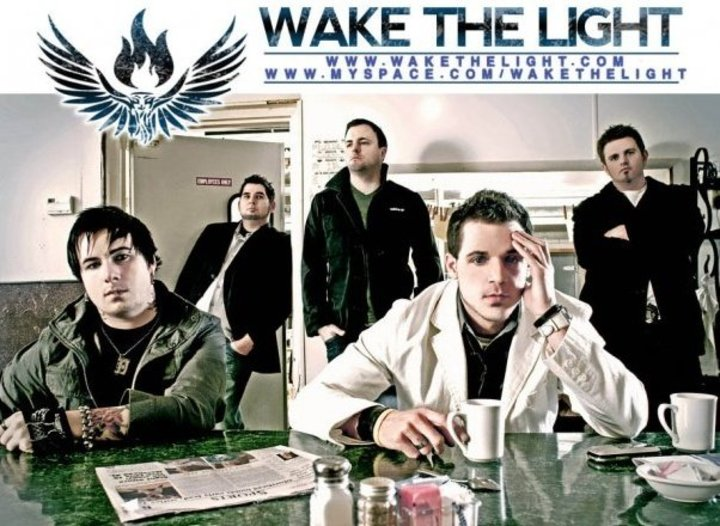 Wake The Light Tour Dates
