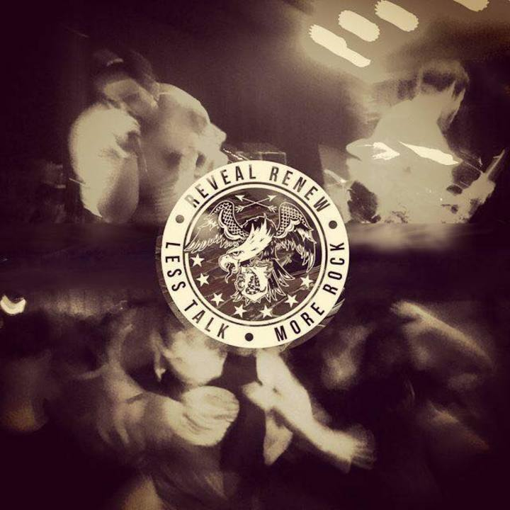 Reveal Renew @ JACK RABBITS LIVE - Jacksonville, FL