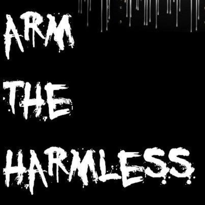 Arm The Harmless Tour Dates